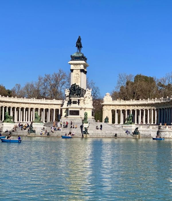 Fifteen things you must do in Madrid  – tips, treasures and tapas