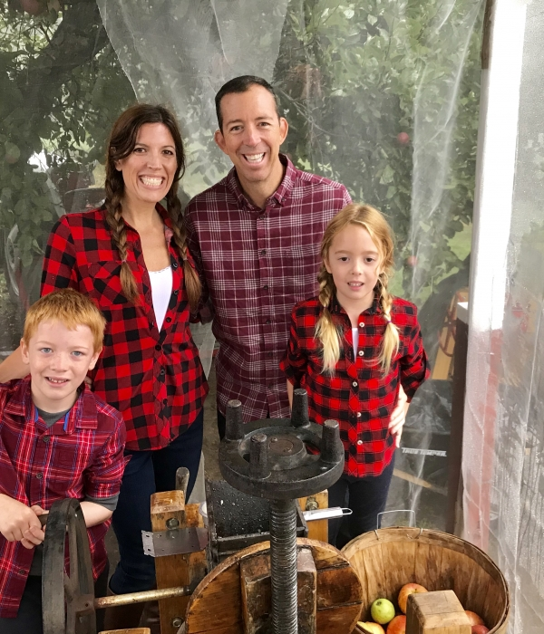 Family Fun Activities in Oak Glen, California!