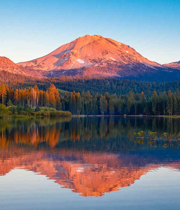 Must Visit Destinations in NorCal