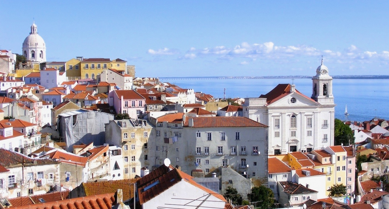 A guide to three days in Lisbon