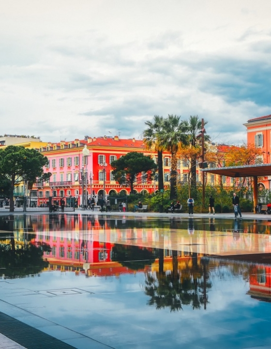 10 reasons to visit Nice – the jewel of the French Riviera