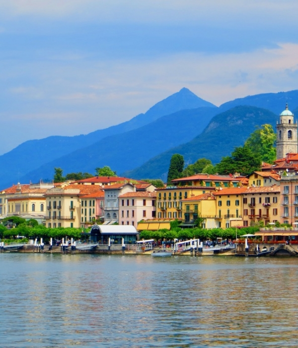 Lake Como – Italy's most glamorous lake