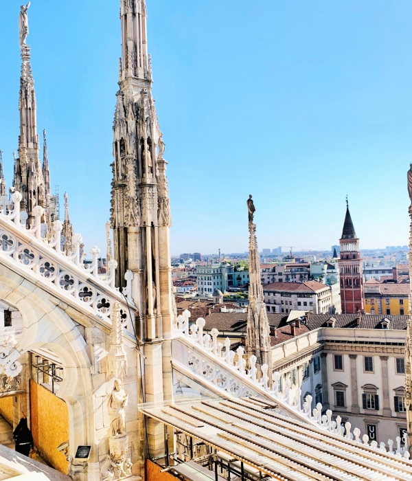 Marvellous Milan and it's top 5 attractions