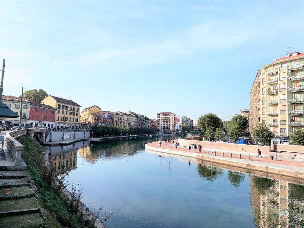 canals of nivigli