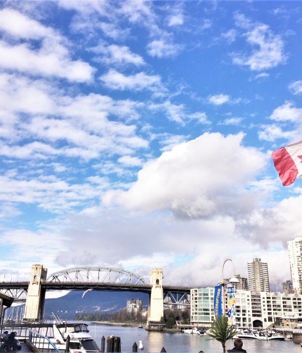 How to Spend a Weekend in Vancouver B.C.