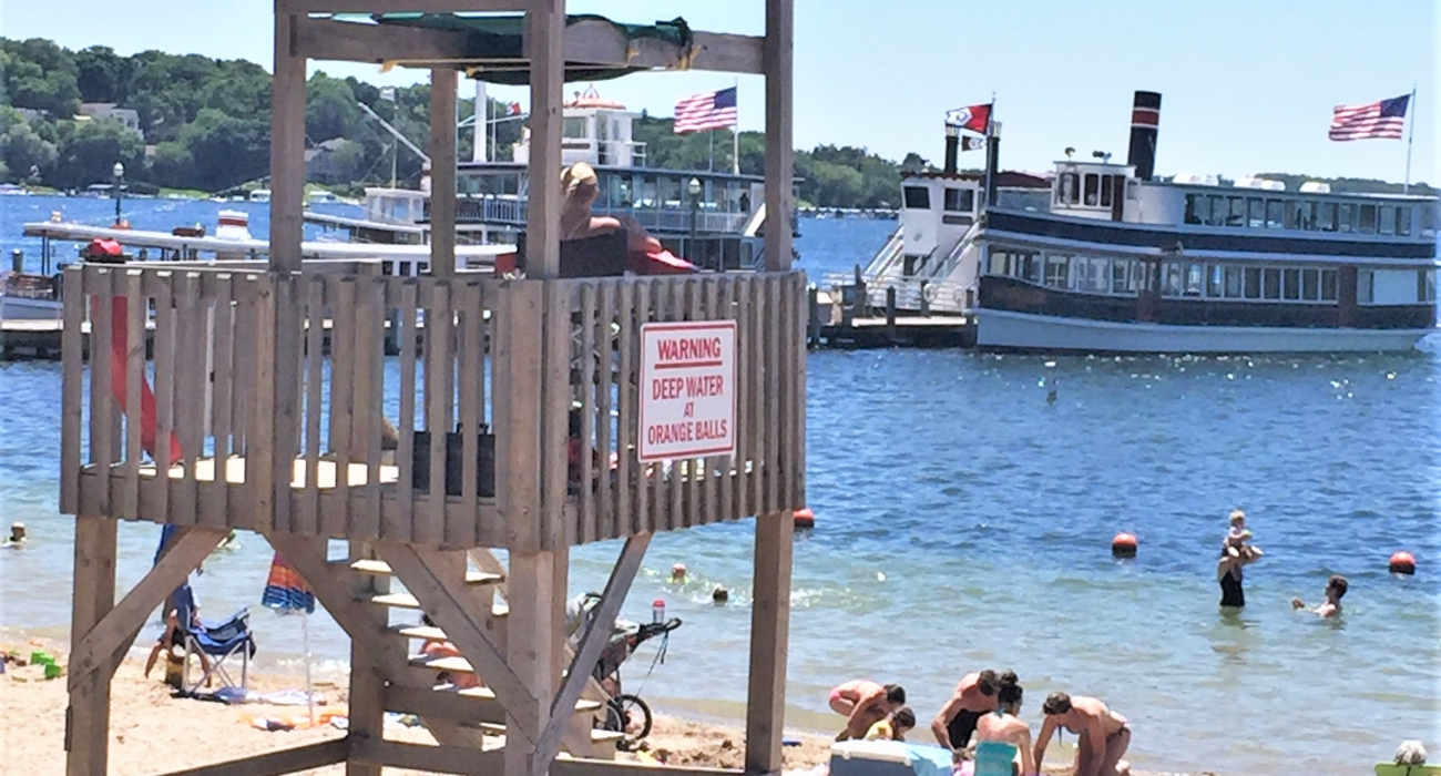 LAKE GENEVA WISCONSIN: Experience the Best of a Day Trip