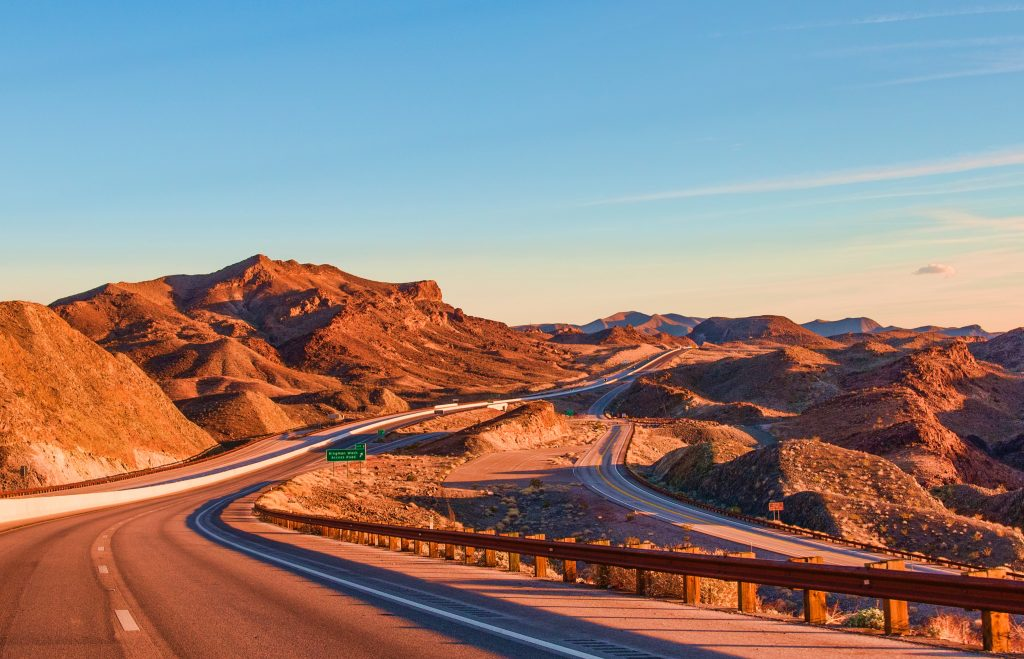 Great Road Trips for Summer 2020